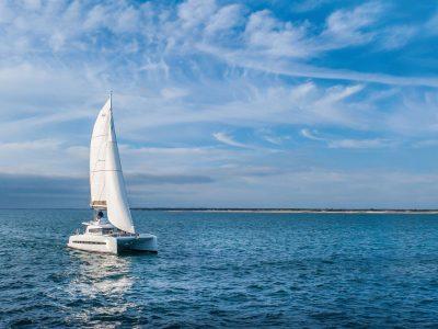 Crystal Sea Yachting Bali 4.1.