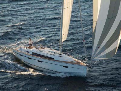 Pitter Yachtcharter Bavaria Cruiser 41S